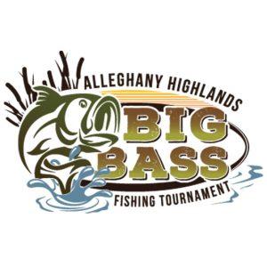 Lake Moomaw Big Bass Tournament
