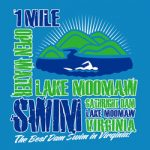 Lake Moomaw Open Swim
