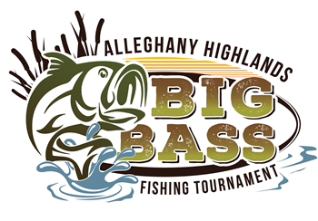 Alleghany Highlands Big Bass Fishing Tournament